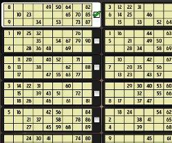 Vinn penge på gratis bingo hver dag